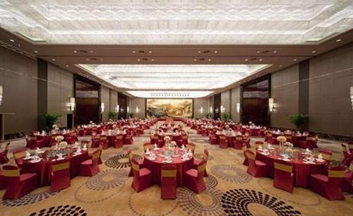旅店宴會廳擴聲體系運用方案