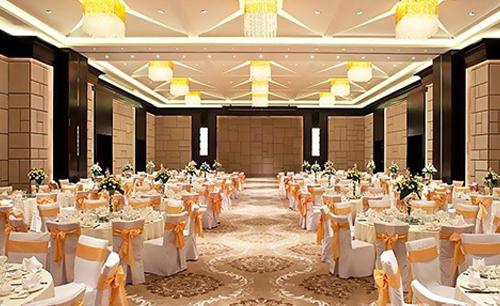 酒店宴会厅音响扩声系统应用方案