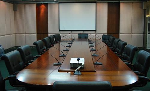 多功能AV管理中心会议系统应用方案