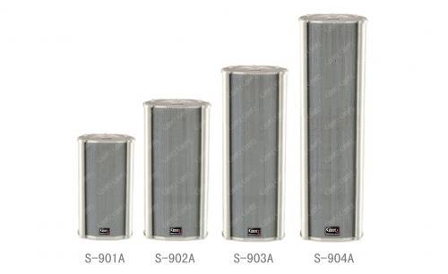 豪华型全天候大功率防水音柱