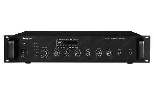 内蒙古带MP3合并式功率放大器