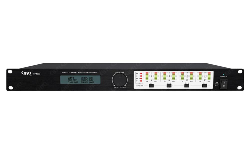 环境噪声检测器