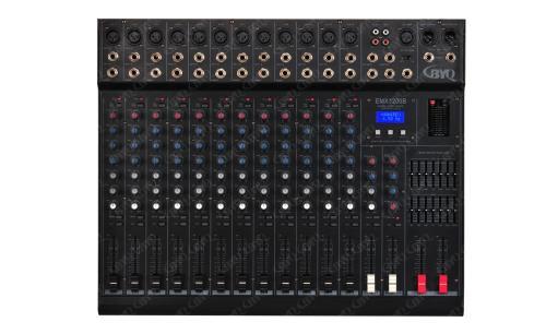 EMX系列调音台
