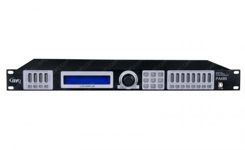 PA系列数字音频处理器