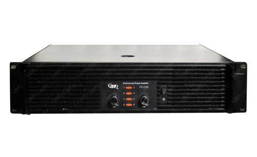 FK系列立体声功率放大器