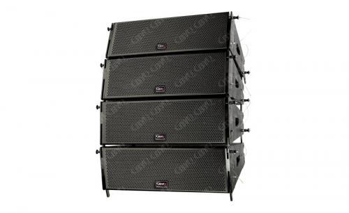 内蒙古远程线性阵列音箱