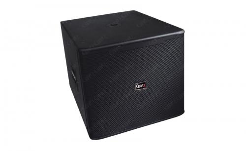 KP系列超低音音箱