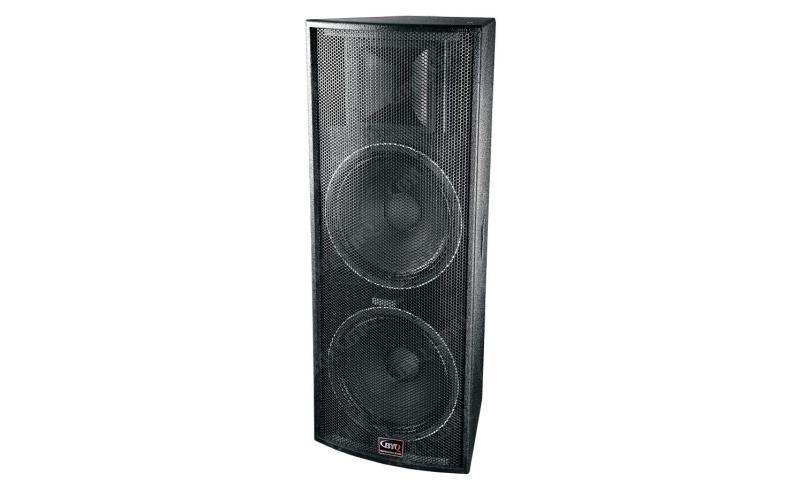 F系列雙15寸全頻音箱