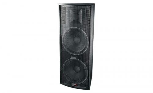 F系列双15寸全频音箱