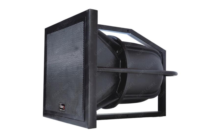 F系列全頻號角音箱