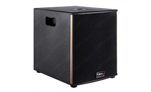 單十二(有源)超低頻音箱