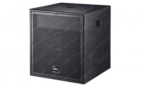 单十五有源超低频音箱
