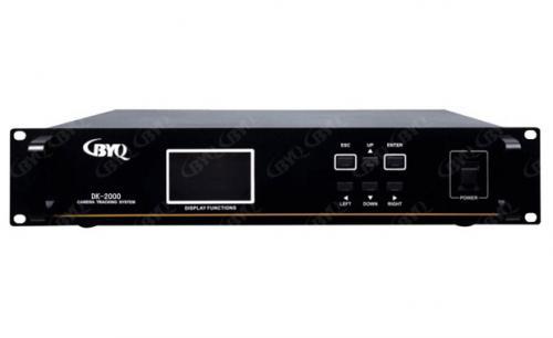 無線數字集會主機(討論、攝像跟蹤)