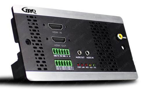 2K分布式HDMI输入/输出节点