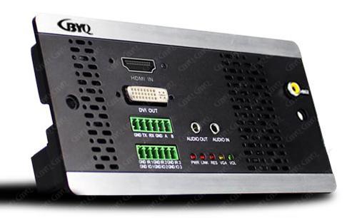 2K分布式HDMI输入DVI输出节点