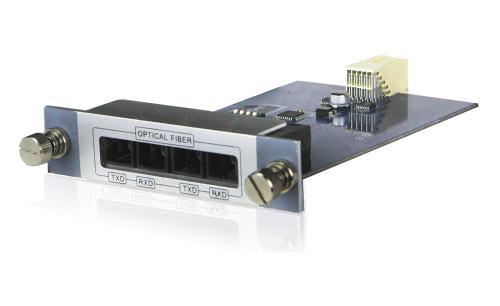 光纤远程控制卡(选配)