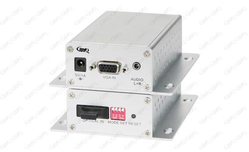 VGA光纖傳輸延伸器