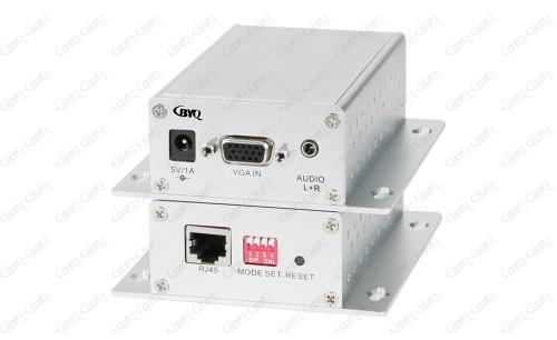 VGA单网线传输延长器