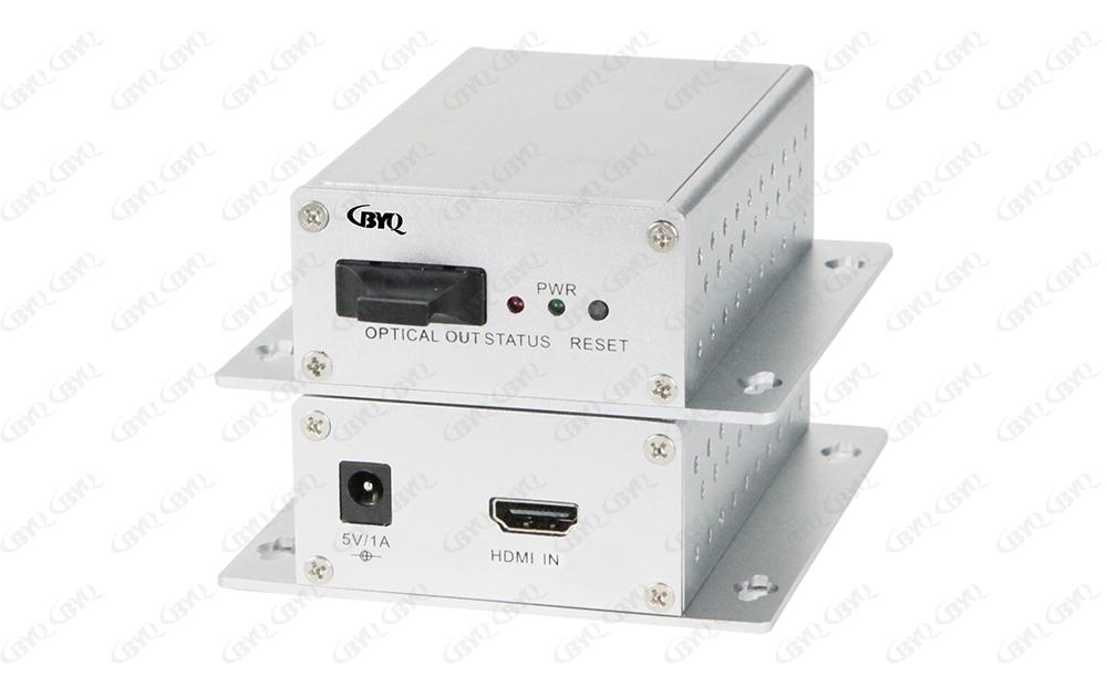 HDMI光纖傳輸延伸器