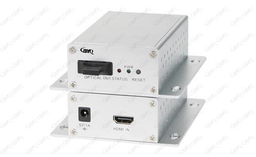 HDMI光纤传输延长器