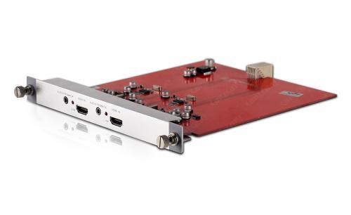 HDMI输入卡