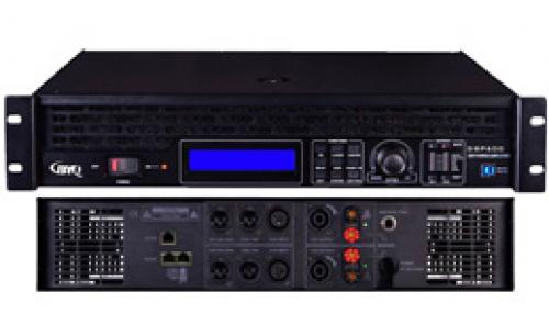 DSP功率放大器